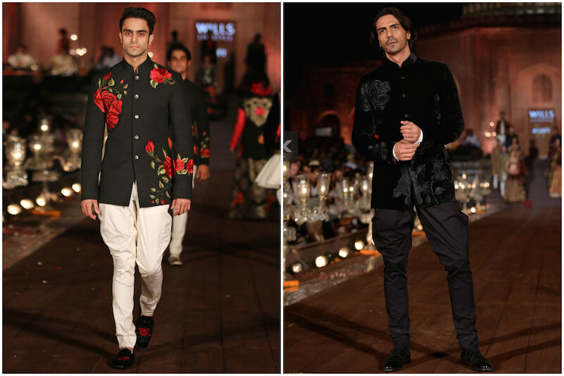 Indian Groom Dress Styles To Wear This Wedding Season
