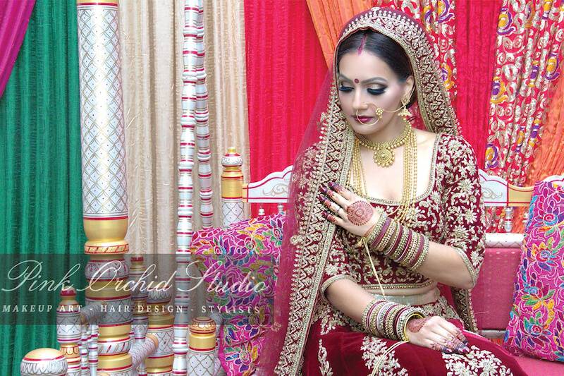 Bridal Makeup Experts: How To Choose Your Wedding Look