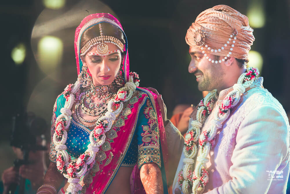 Brackett mehra wedding