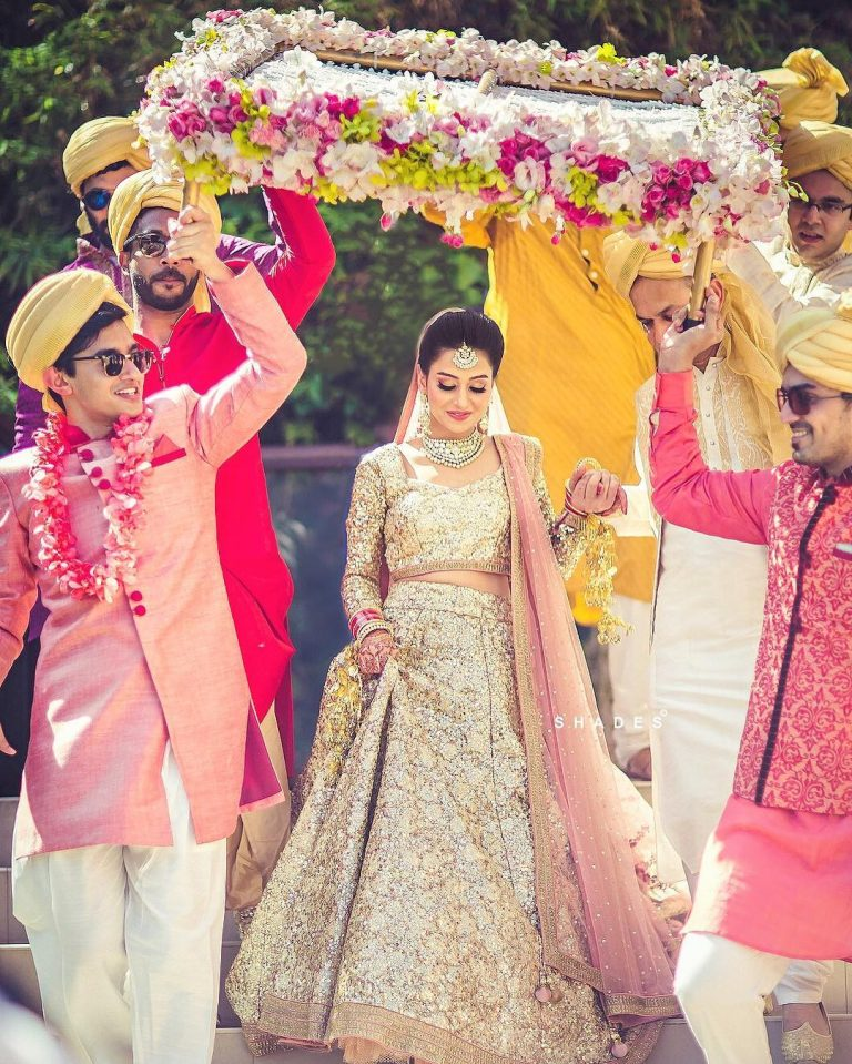 Hindu Wedding: 7 Best Songs For A Remarkable Bridal Entry