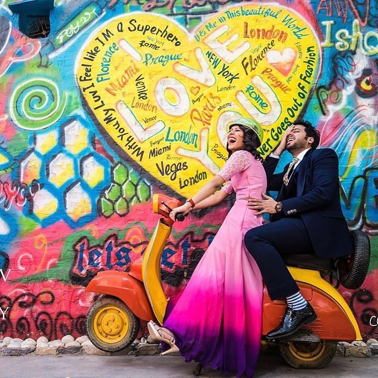 Coolest Photo Booth Ideas To Jazz Up Your Wedding