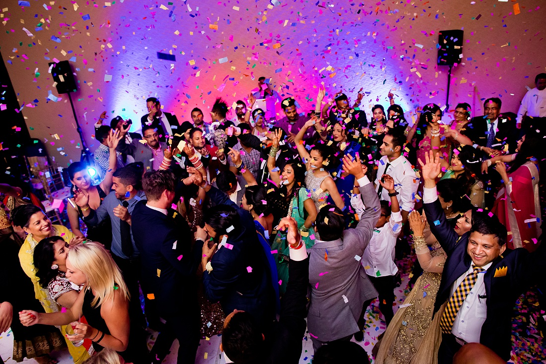 Reception Ceremony In Hindi: Snippets Of The Hottest Wedding Receptions You Wish You