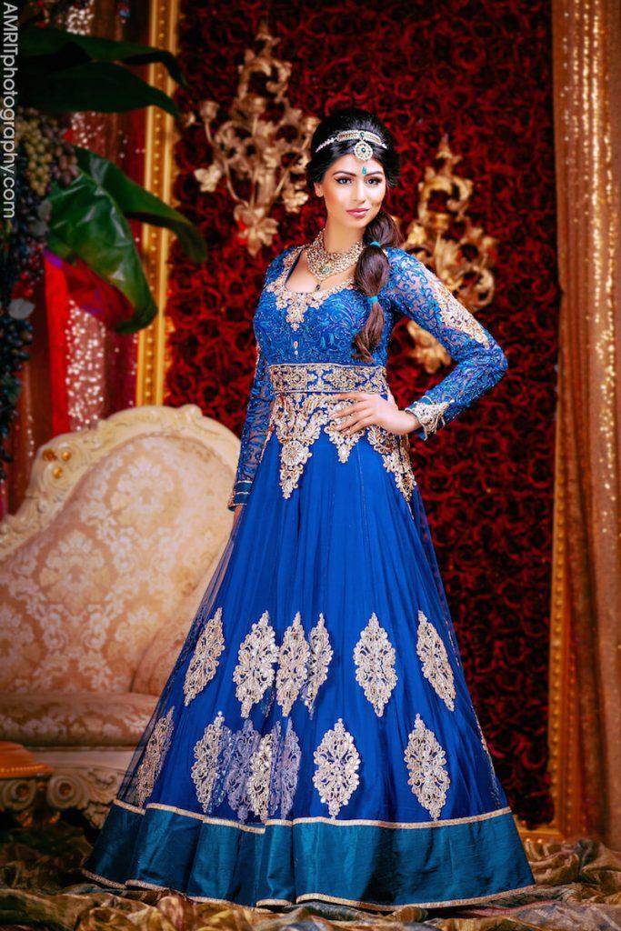 Jasmine Indian Wedding Dresses