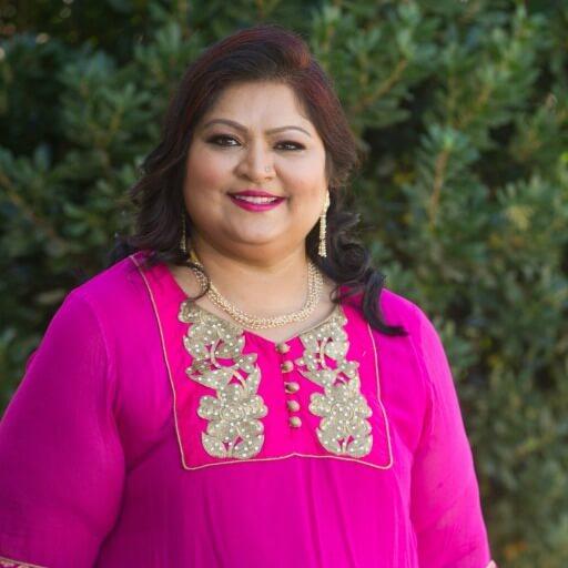 Neeta Sharma