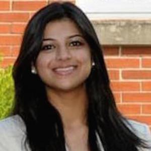 Jasmeet Kaur Ghoman