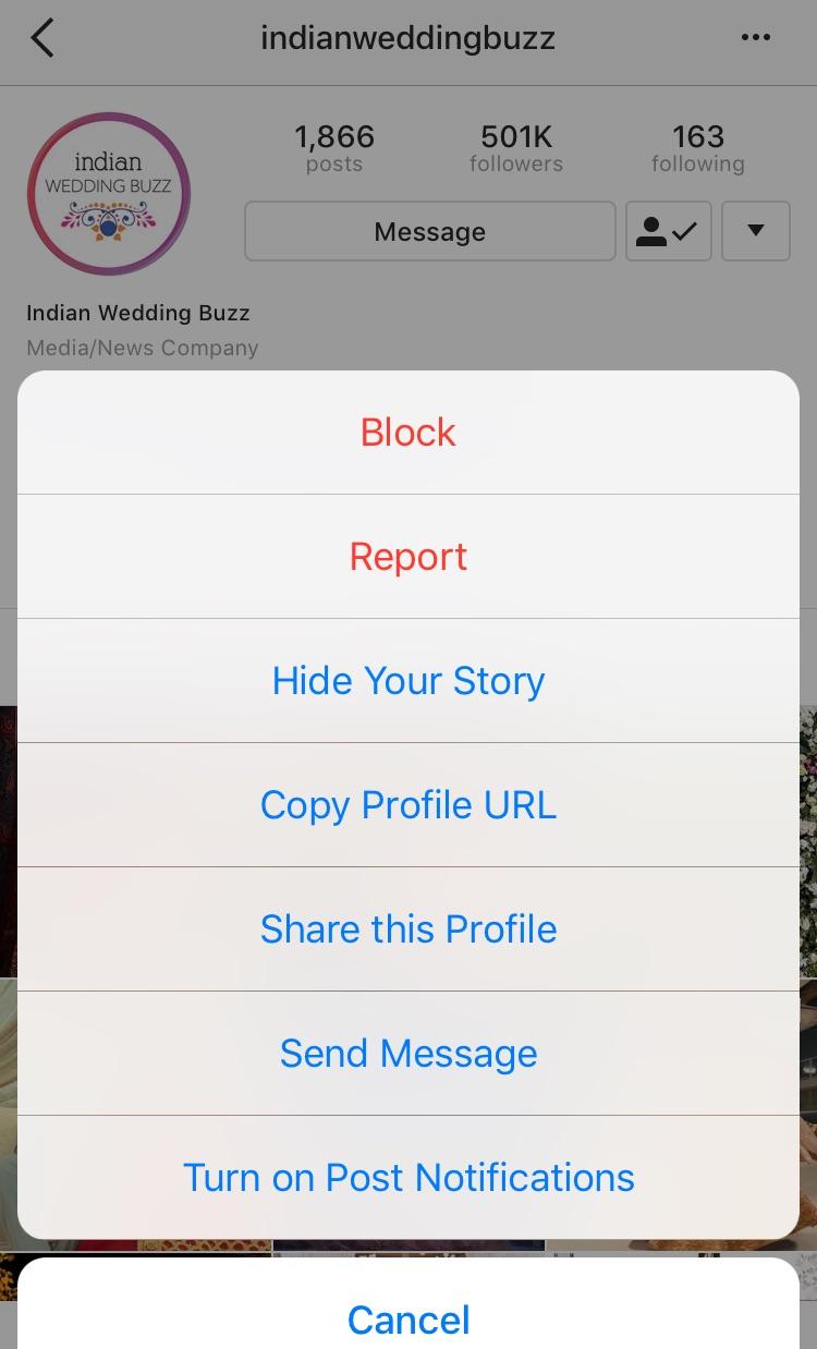 screenshot notifications