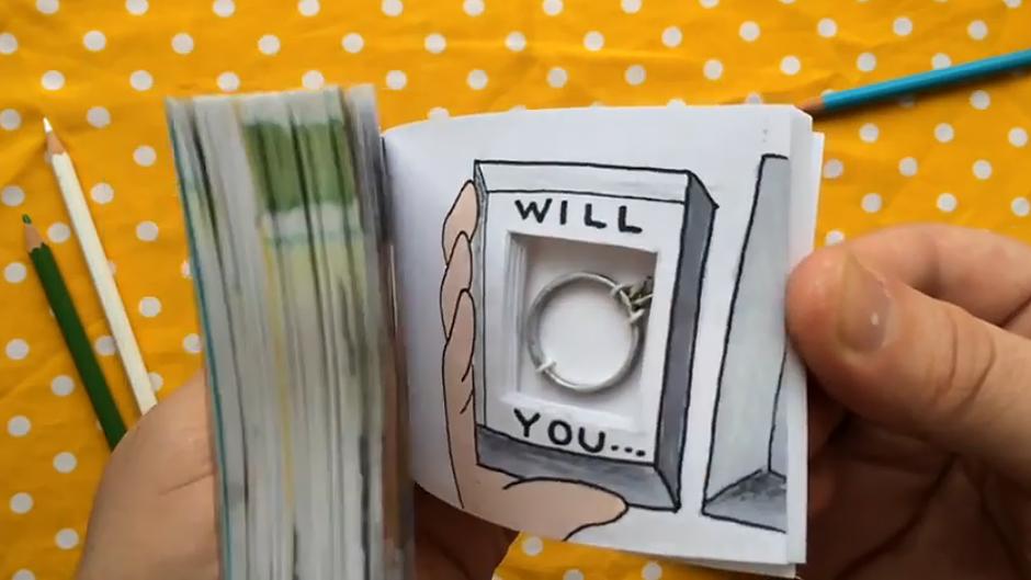 marry me 5