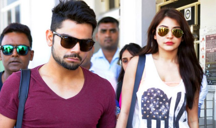 Virat Anushka breakup news